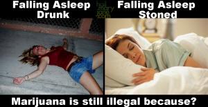 sommeil-cannabis-alcool
