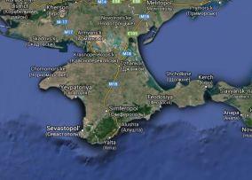 russian marine headquarter for hot seas