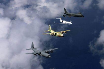 IAF-C-130J