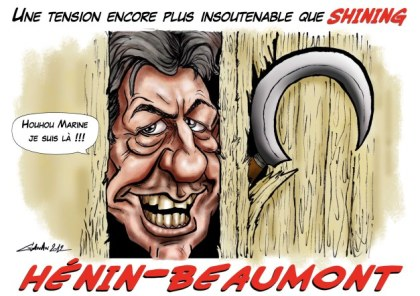 caricature-melenchon-henin-beaumont