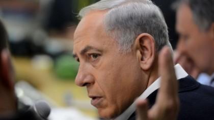 Le-Premier-ministre-Benjamin-Netanyahu-Crédit-Kobi-Gideon-GPO-Flash-90
