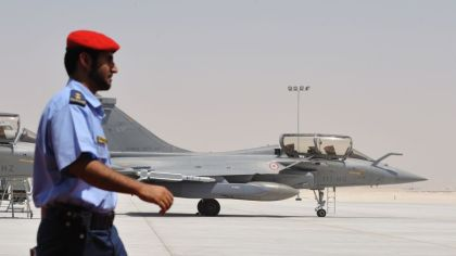 UAE-FRANCE-IRAQ-CONFLICT-RECONNAISSANCE-FILES