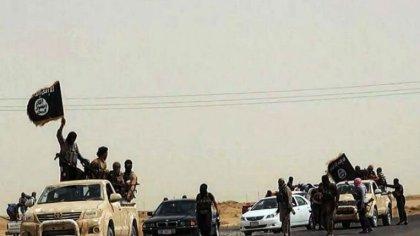 état-islamique-en-Libye