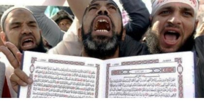 islam-fanatique