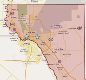 Texas-map-El-Paso