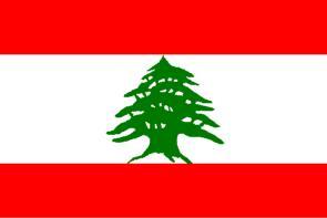 liban-drapeau