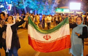 accord-iran-nucléaire-Téhéran