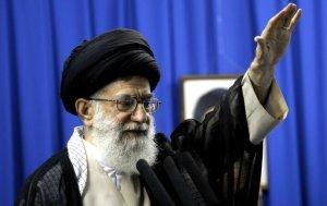 Al-Khamenei