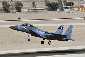 IAF-fighter