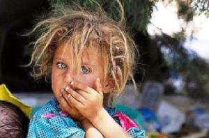 Yazidi-child-slave-seized-by-ISIS