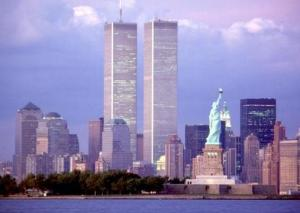 New-York---Twin-Towers-Poster-C10076950