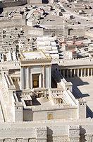 Jerusalem_Modell_BW_3