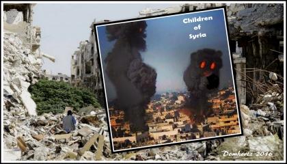 children-of-syria
