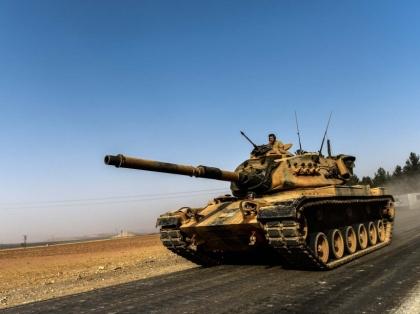 TURKEY-SYRIA-IS