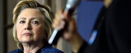 Hillary Clinton, Eric Holder discus Gun Violence in Philadelphia, Pennsylvania