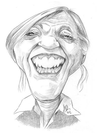 """Résultat de recherche d'images pour """"marine le pen caricature"""""""