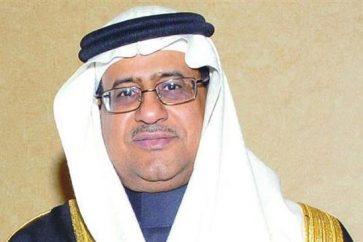 Khalid bin Ali Al-Humaidan