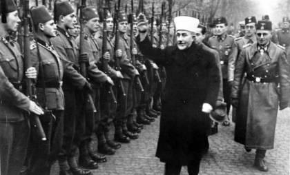 Amin_al_Husseini-armée-nazie
