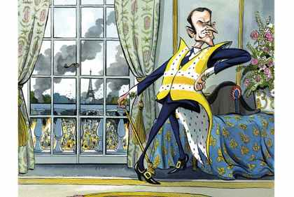 Macron_SE