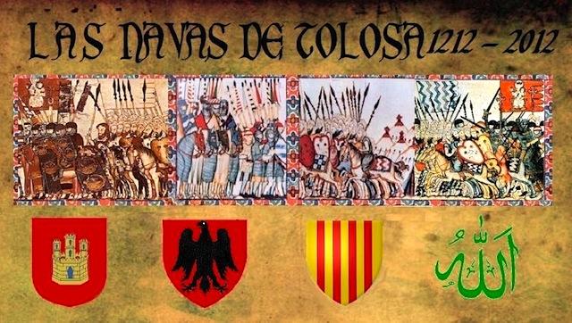 Asociación Memoria Las Navas de Tolosa. - Página 2